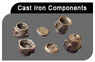 Cast Iron Components